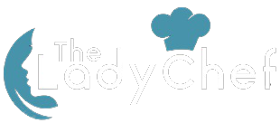 The Lady Chef Logo